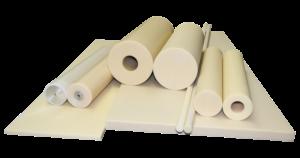 Lastre, tubi e manicotti per applicazioni industriali in Lauramid